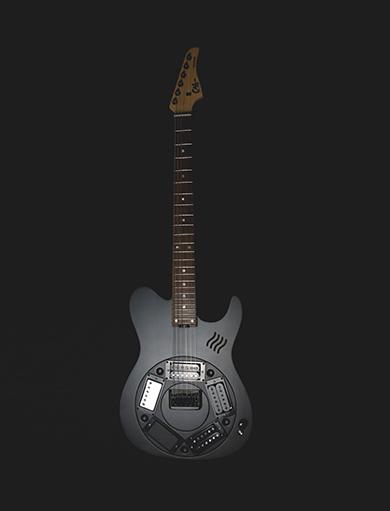 TH-EFS-TT吉他