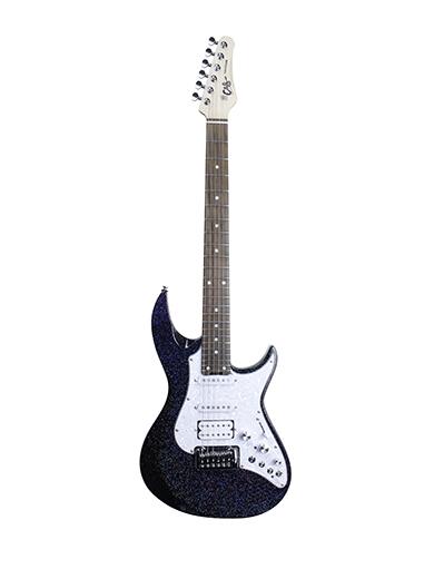 吉林TH-EFB-1吉他-黑色