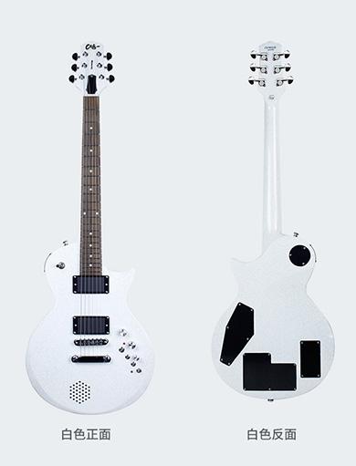 TH-EFS-1吉他-白色