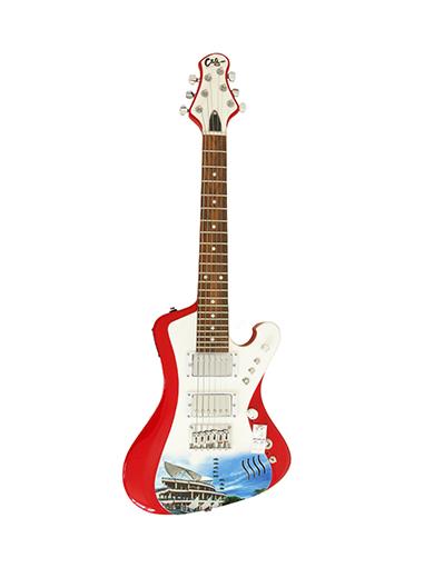 齐齐哈尔CG-HM吉他