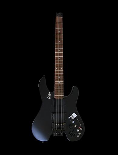 CG-HG吉他